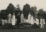 The Pageant of Bridgewater State Normal School Celebrating its Seventy-Fifth Anniversary, June 19, 1915 by Bridgewater State Normal School