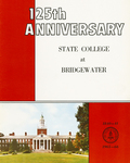 125th Anniversary, State College at Bridgewater