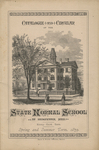 Catalogue and Circular of the State Normal School at Bridgewater, Mass. Ninety-Third Term. Spring and Summer Term, 1879 by Bridgewater State Normal School
