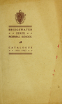 Bridgewater State Normal School Catalogue. 1901-1902. Terms 138 and 139