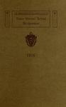 Bridgewater State Normal School. Massachusetts. 1916 [Catalogue] by Bridgewater State Normal School