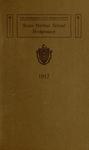 Bridgewater State Normal School. Massachusetts. 1917 [Catalogue] by Bridgewater State Normal School