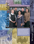 Bridgewater Magazine, Volume 14, Number 2, Winter 2004