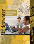 Bridgewater Magazine, Volume 15, Number 1, Fall 2004 by Bridgewater State College