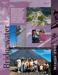 Bridgewater Magazine, Volume 15, Number 2, Winter 2005 by Bridgewater State College