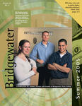 Bridgewater Magazine, Volume 15, Number 3, Summer 2005 by Bridgewater State College
