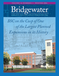 Bridgewater Magazine, Volume 16, Number 2, Winter 2006