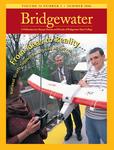Bridgewater Magazine, Volume 16, Number 3, Summer 2006 by Bridgewater State College