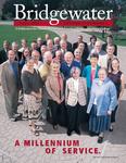 Bridgewater Magazine, Volume 17, Number 1, Fall 2006 by Bridgewater State College