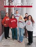 Bridgewater Magazine, Volume 17, Number 3, Summer 2007 by Bridgewater State College