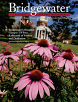 Bridgewater Magazine, Volume 18, Number 1, Fall 2007 by Bridgewater State College