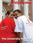 Bridgewater Magazine, Volume 20, Number 2, Summer 2010 by Bridgewater State University