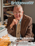 Bridgewater Magazine, Volume 21, Number 1, Spring 2011 by Bridgewater State University