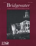 Bridgewater Magazine, Volume 1, Number 4, Spring 1991 by Bridgewater State College