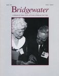Bridgewater Magazine, Volume 2, Number 1, Summer 1991