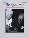 Bridgewater Magazine, Volume 2, Number 1, Summer 1991 by Bridgewater State College