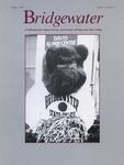 Bridgewater Magazine, Volume 2, Number 2, Autumn 1991 by Bridgewater State College