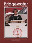 Bridgewater Magazine, Volume 3, Number 2, Autumn 1992 by Bridgewater State College