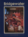 Bridgewater Magazine, Volume 3, Number 3, Winter 1993