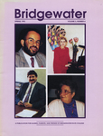 Bridgewater Magazine, Volume 3, Number 4, Spring 1993 by Bridgewater State College