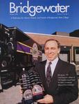 Bridgewater Magazine, Volume 5, Number 1, Winter 1994 by Bridgewater State College