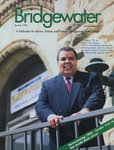 Bridgewater Magazine, Volume 5, Number 3, Summer 1995 by Bridgewater State College
