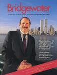 Bridgewater Magazine, Volume 6, Number 2, Spring 1996