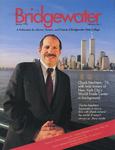 Bridgewater Magazine, Volume 6, Number 2, Spring 1996 by Bridgewater State College