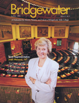 Bridgewater Magazine, Volume 6, Number 3, Summer 1996