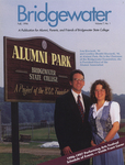 Bridgewater Magazine, Volume 7, Number 1, Fall 1996