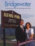 Bridgewater Magazine, Volume 7, Number 1, Fall 1996 by Bridgewater State College