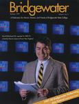 Bridgewater Magazine, Volume 7, Number 3, Summer 1997 by Bridgewater State College