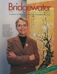 Bridgewater Magazine, Volume 8, Number 1, Fall 1997 by Bridgewater State College