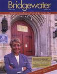Bridgewater Magazine, Volume 8, Number 2, Winter 1998 by Bridgewater State College