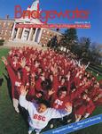 Bridgewater Magazine, Volume 8, Number 3, Summer 1998 by Bridgewater State College
