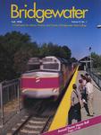 Bridgewater Magazine, Volume 9, Number 1, Fall 1998 by Bridgewater State College