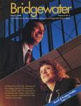 Bridgewater Magazine, Volume 9, Number 2, Winter 1999 by Bridgewater State College