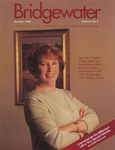 Bridgewater Magazine, Volume 9, Number 3, Summer 1999