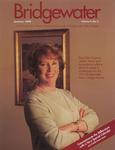 Bridgewater Magazine, Volume 9, Number 3, Summer 1999 by Bridgewater State College