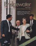 Bridgewater Magazine, Volume 10, Number 1, Fall 1999 by Bridgewater State College