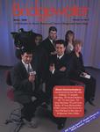 Bridgewater Magazine, Volume 10, Number 2, Winter 2000 by Bridgewater State College