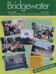 Bridgewater Magazine, Volume 10, Number 3, Summer 2000 by Bridgewater State College