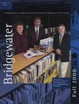 Bridgewater Magazine, Volume 11, Number 1, Fall 2000 by Bridgewater State College