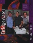 Bridgewater Magazine, Volume 11, Number 2, Winter 2001 by Bridgewater State College