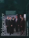 Bridgewater Magazine, Volume 11, Number 3, Summer 2001 by Bridgewater State College