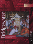 Bridgewater Magazine, Volume 12, Number 1, Fall 2001