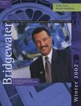 Bridgewater Magazine, Volume 12, Number 2, Winter 2002 by Bridgewater State College