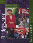 Bridgewater Magazine, Volume 12, Number 3, Summer 2002