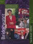 Bridgewater Magazine, Volume 12, Number 3, Summer 2002 by Bridgewater State College