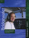 Bridgewater Magazine, Volume 13, Number 3, Summer 2003 by Bridgewater State College